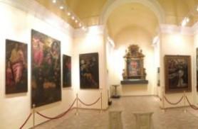 MUSEO DIOCESANO DI ORTONA - Presentazione