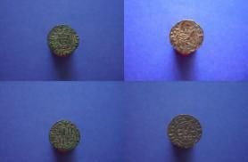 La collezione numismatica esposta nel museo della Cattedrale di San Tommaso