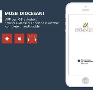 Audioguide e App per tablet e smartphone