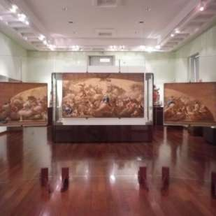 Visit also the Diocesan Museum of Lanciano